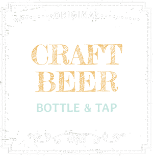Craft Beer - Bottle & Tap