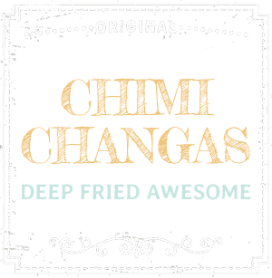 Chimichangas - Deep Fried Awesome